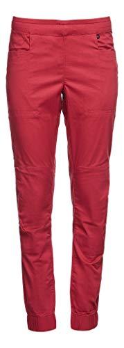 Black Diamond W Notion SP Pants Pantalon pour Femme XS Rose (Wild Rose)
