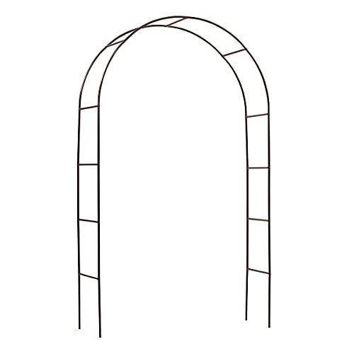 Sekey Arco para Rosas de jardín, 240 x 140 x 40 cm. Es Adec