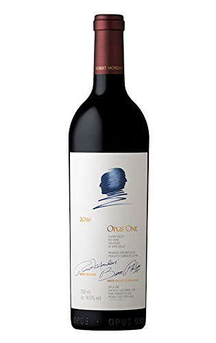 Opus One - Napa Valley 2016-75cl