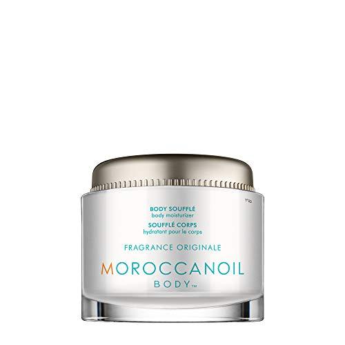Moroccanoil Body Souffle, Fragrance Originale, 6.4 oz