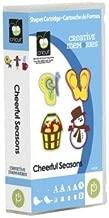 Creative Memories Cricut Cheerful Seasons Cartidge