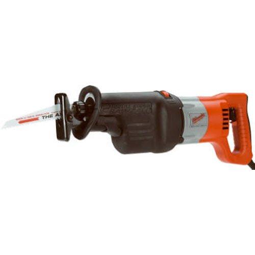 Milwaukee 6536-21 Super Sawzall 13 Amp Reciprocating Saw