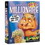 Who Wants to Beat Up A Millionaire (Jewel Case) (輸入版)