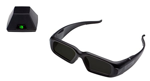 Affordable 3DVIZ PRO- 10 New RF Glasses, with one RF emitter-for NVIDIA Quadro and Other nvidia Card...