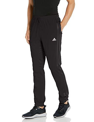 adidas Legend Basketball Pantalones, Negro, XXXL Altura para Hombre