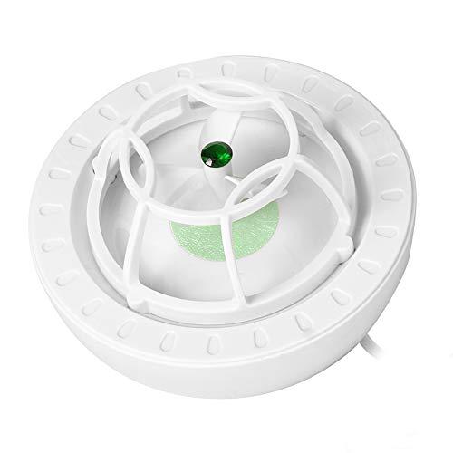 Ultraschall-Geschirrspüler, Mini-Geschirrspülmaschine, tragbares Restaurant Hotel für Wohnküche(green)