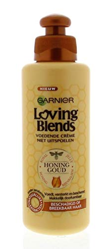Garnier Loving Blends Leave in Honing, 200 Ml