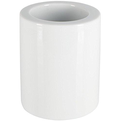 Spirella WC Bürstenhalter UNO für Silikon Ersatzbürste Jet