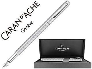 Caran d'Ache CD838.349 Ecridor Heritage Palladium Coated Roller pen