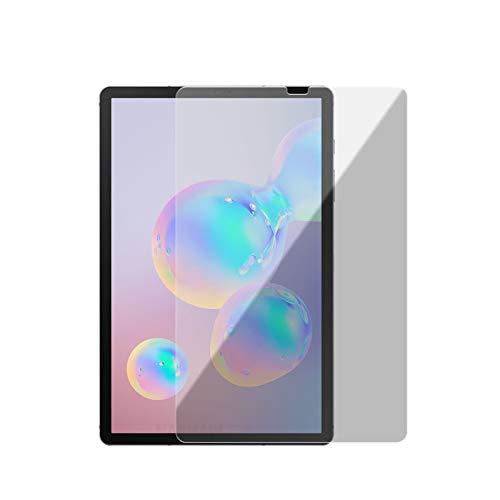 BHPP Kpbhd For Samsung Galaxy Tab S6 10.5 LTE/WiFi Vidrio Templado Samung Tablet SM-T865 SM-T860 Protector de Pantalla HD 9H Revestimiento oleophóbico (Color : Tab S6 10.5 Inches)