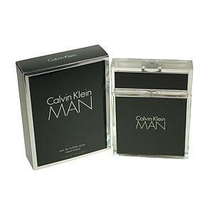 Para hombre con estampado de El Hombre de diseño de Sally Moret Calvin Klein de mujer con correa Calvin Klein aerosol para manchas en paredes agua de perfume Toliette 50 ml