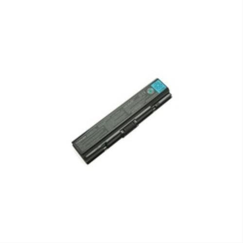 MicroBattery MBI50016 - 6 Cell Li-Ion 10,8 V 4.4Ah 48 wh - Batería para portátiles Toshiba - PA3534U-1BRS - Garantía: 1Y