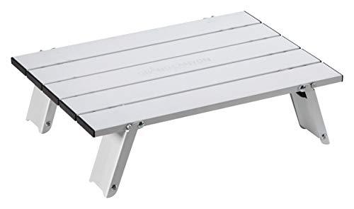 Grand Canyon Tucket Table Micro - Campingtisch - Alu - Aluminium (Silber)