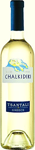 Tsantali Chalkidiki Wei§wein 0,75L