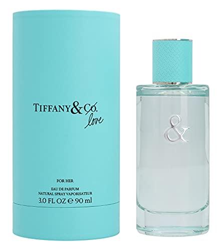 Tiffany Tiffany&Love Eau de Parfum Donna, 90 ml