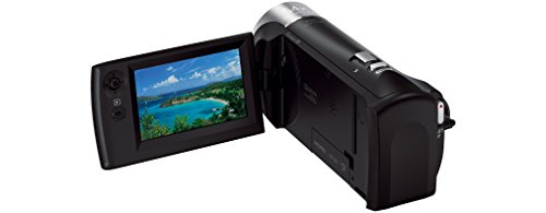 Sony HDRCX240EB Black, HDRCX240EB.CEH