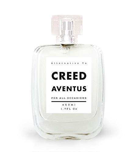 CopyCat Aventus 50ml EDP - [KDJ Inspired]