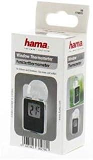 Hama 00176934 Termometro 5.1 x 3.8 x 3.8 cm Bianco