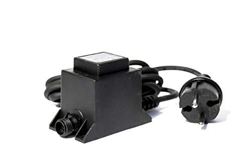 seliger Alimentation: 10 W IP44 pour Pompes, radiateurs, etc.