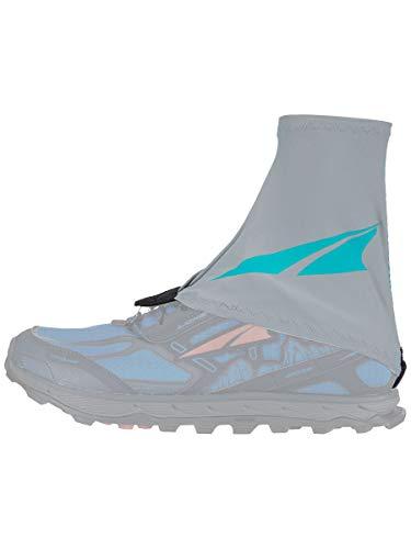 Altra Trail Gaiter, Black/Grey, L/XL