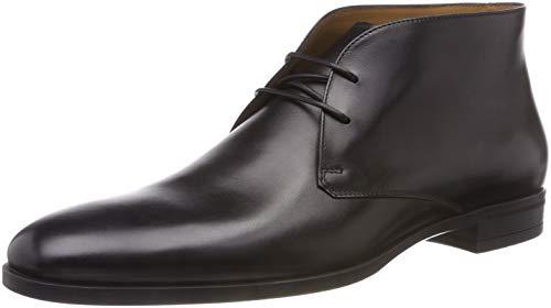 BOSS Herren Kensington_Desb_bu Desert Boots, Schwarz (Black 001), 41 EU
