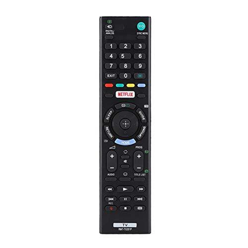 Goshyda RMT-TX201P Fernbedienung, TV-Fernbedienung Ersatz für Sony RMT-TX201P