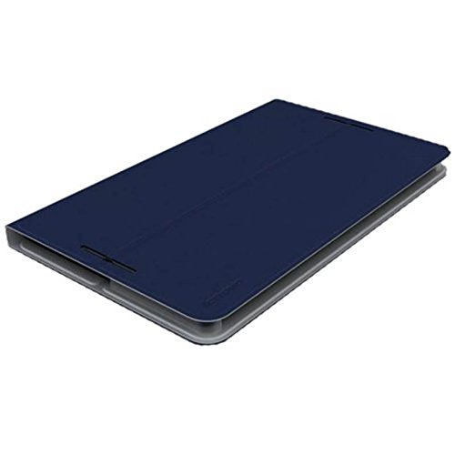 Lenovo ZG38C00228 Tasche für Lenovo TAB2 A8-50 blau