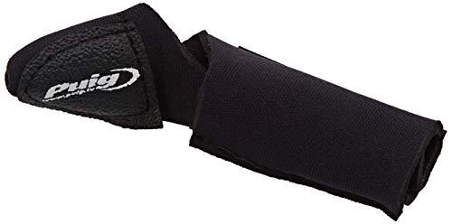 Protector Negro para Palanca de Cambio de Moto PUIG 5248 N