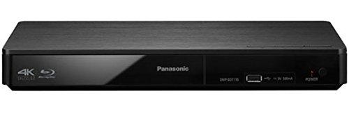 Panasonic DMP-BDT170 DVD-Player