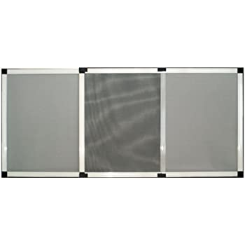 MAURER 1190420 Marco Mosquitero Aluminio Extensible 75x100/187 cm ...