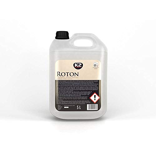 K2 Roton Wheel Cleaner Felgenreiniger Felgenreigung Reiniger Felgen 5 L Liter