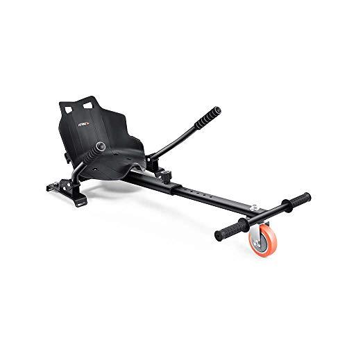 Kart Atrio para Hoverboard Skate elétrico Rodas de 6,5 Pol. Até 10 Pol. Suporta até 120Kgs - ES211