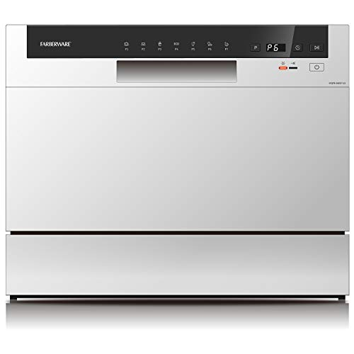 Dishwasher With