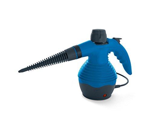 Tchibo TCM Dampfreiniger Dampf Reinigung Steam Cleaner 900 Watt 3 bar