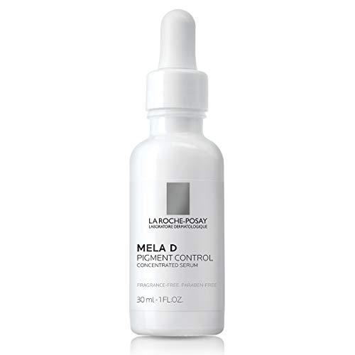 Mela-D Pigment Control Dark Spot Serum with Glycolic Acid & Kojic Acid, 1 Fl oz