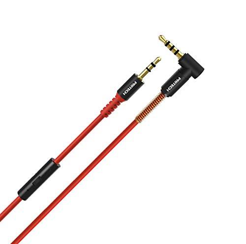 Pritech - Cable Audio Estéreo