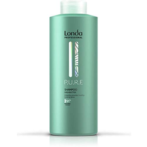 Londa Professional P.U.R.E. Shampoo, 1000 ml.