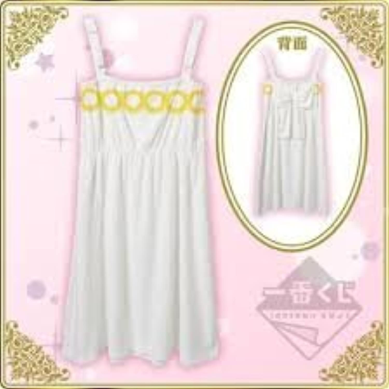 Most lottery Sailor Moon  Life with Sailor Moon  C Prize Princess Serenity pile dress all one