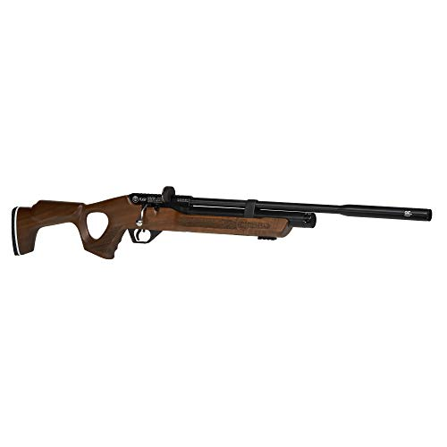 Hatsan HGFlashW-22QE Flash Wood QE - 22 0.22 Caliber Turkish Walnut