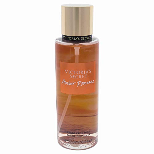 Victoria's Secret Amber Romance Body Mist Colonia - 250 ml