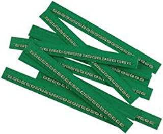 GRAFOPLAST BL117M05BW Wire/Cable Marker Strip Number-5 10/Box