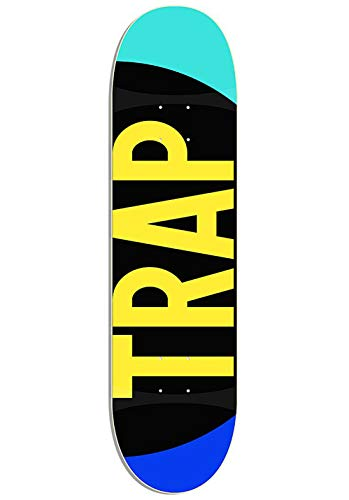 Jart Trap Big Logo PP Blue Turqoise 7,8