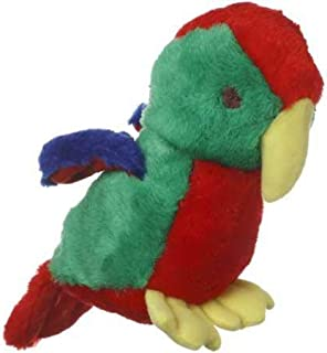 dog toys that make bird sounds