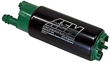 AEM 320LPH In Tank Fuel Pump Kit - Ethanol compatible (50-1200)