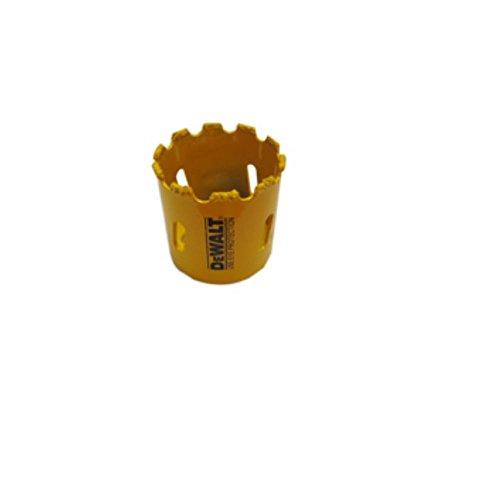 DeWalt DT8177-QZ Corona de carburo diámetro de 102 mm