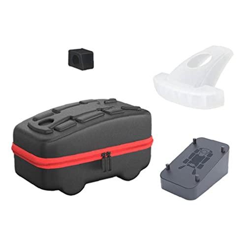 Caja de transporte, compatible con Nintendo Switch Mario Kart Accesorios para viajes portátiles en vivo para la piel