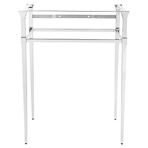 American Standard 8721000.002 Town Square S Console Table, Chrome