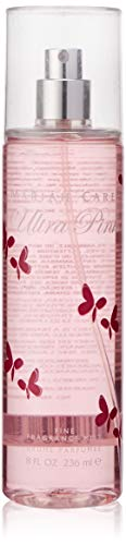 Elizabeth Arden Mariah Carey Ultra Pink Fragrance Mist, 236 ml
