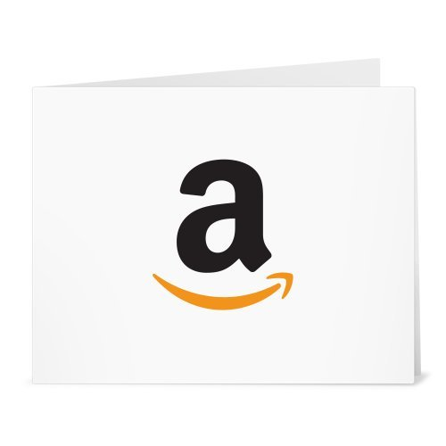 Amazon Gift Card - Print - Amazon 'a' - http://coolthings.us