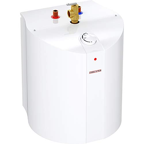 Stiebel Eltron 235089 SHC 6 Mini-Tank Electric Water Heater, 6 Gallon, 1300W, 120V, 15-1/8